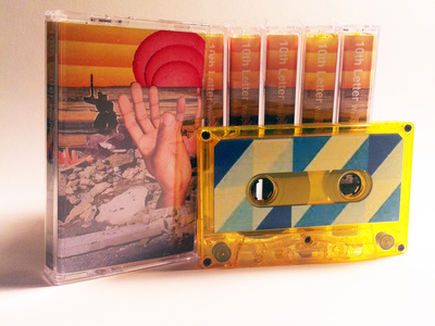 WEAPONS cassette