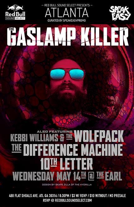 GLK Poster
